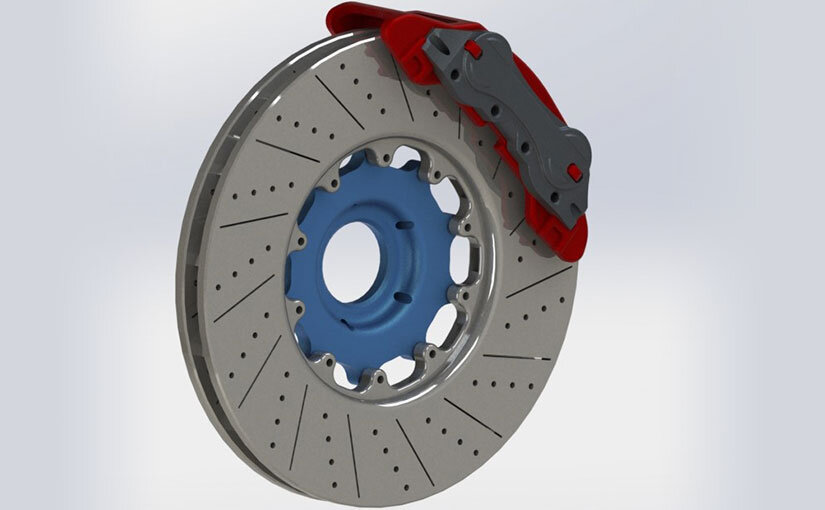 Disc-Brake-with-Caliper-(2)