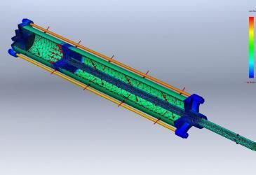 How Finite Element Analysis Has Helped Advancement in the Aerospace Industry