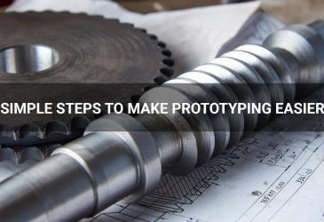 5 Simple Steps for Creating a New Product Prototype