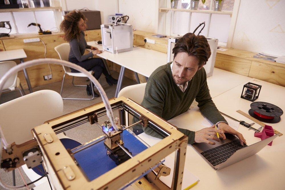 benefits of rapid prototyping
