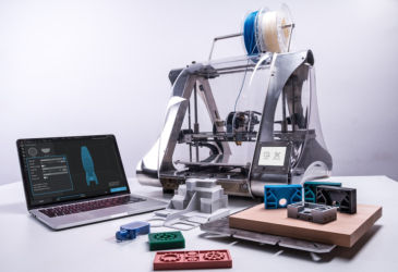7 Amazing Reasons to Use 3D Printing for Prototype Development