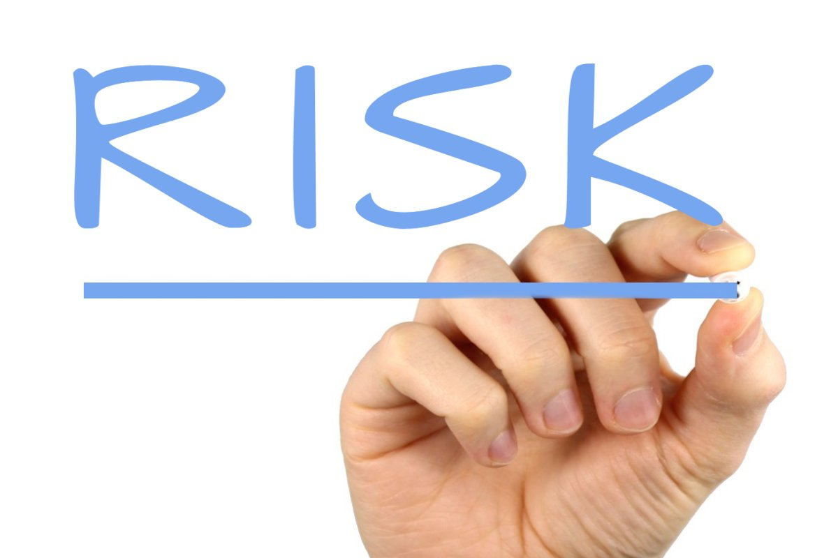 risk mitigation during manufacturing