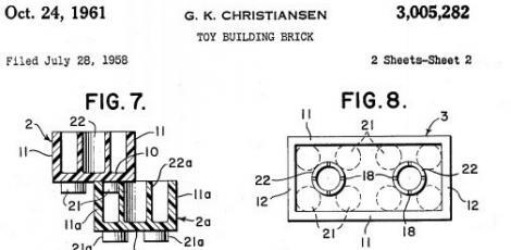 Design & Utility Patents